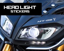 Yamaha Mt 09 Custom Stickers Decals